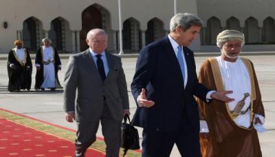 """مصير غامض لهدنة كيري ... والحوثيون وقّعوا """"اتفاق مسقط"""""""