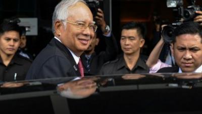 ماليزيا: تظاهرات حاشدة في العاصمة للمطالبة باستقالة رئيس الوزراء