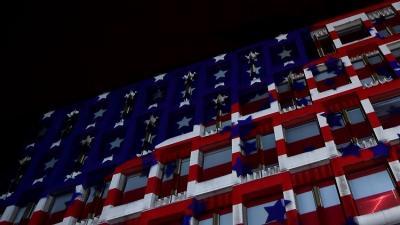 أبرز قضايا الفساد في تاريخ الولايات المتحدة