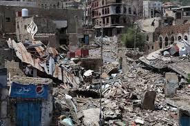 مقتل أكثر من 12 ألف مدني منذ بدء أزمة اليمن في 2014 - تفاصيل