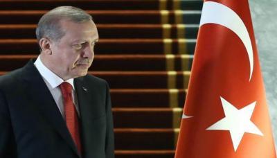 أردوغان يهدد أوروبا بالتوجه نحو روسيا والصين
