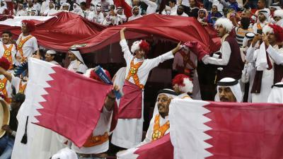 """الاتحاد القطري يهدد باللجوء إلى القضاء بشأن """"مزاعم الرشى"""""""