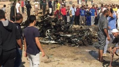 إحالة 292 متهما إلى القضاء العسكري في مصر لاتهامات بينها محاولة اغتيال رئيس الجمهورية