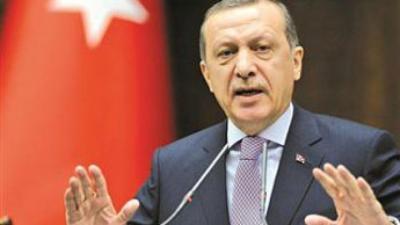 أردوغان يلمح إلى فكرة التخلي عن الانضمام إلى الاتحاد الأوروبي