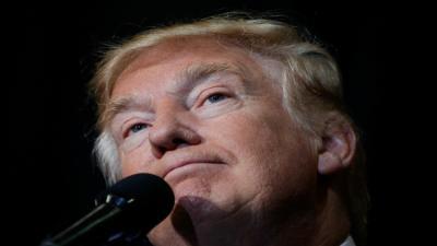 ترامب يكشف عما سيفعله حال استلامه السلطة