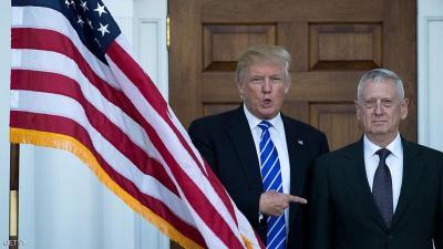 """""""عدو إيران"""" يقترب من وزارة الدفاع الأميركية"""
