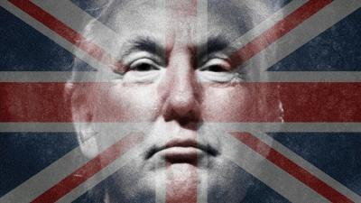 أول صدام بين ترامب وبريطانيا