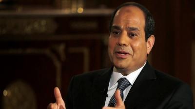 السيسي يفصح عن موقف مصر من دعم الجيش السوري