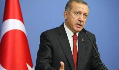 """أردوغان: تصويت نواب الاتحاد الأوروبي على عضوية تركيا """"لا قيمة له"""" وعلى الدول الغربية التوقف عن إعطائنا دروساً في حقوق الإنسان"""