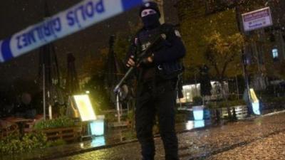 انفجار قوي أمام مقر محافظة أضنة في جنوب تركيا يوقع قتلى وجرحى