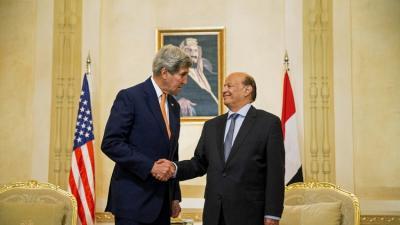 """اليمن .. بين فشل الهدنة و""""شيطنة"""" كيري"""