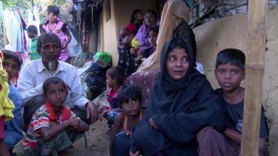 الأمم المتحدة: ميانمار تريد تطهير البلاد عرقيا من مسلمي الروهينغا