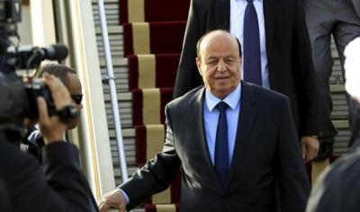 ترتيبات أمنيه ووصول قوات عسكرية كبيرة مع قرب وصول الرئيس هادي إلى عدن