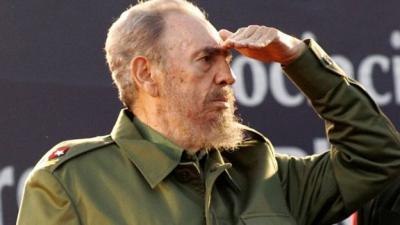 وفاة الزعيم التاريخي الكوبي فيدل كاسترو .. وجثمانه سيحرق