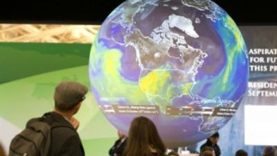 الأمم المتحدة: عام 2016 يشهد رقما قياسيا في درجات الحرارة
