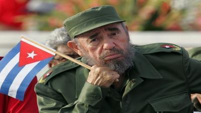 كوبا تستعد لحرق جثمان زعيمها التاريخي