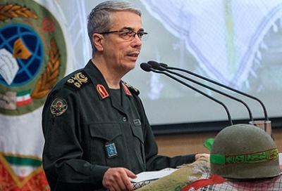 لأول مره .. إيران تكشف عن ضرورة إقامة قاعدة عسكرية إيرانية في اليمن