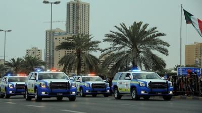 قوات الأمن الكويتي تعتقل إيرانيين قتلا أميرا من الأسرة الكويتية الحاكمة