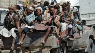 توجه خليجي لإدراج الحوثيين في لائحة الإرهاب .. وسلطنة عمان تتحفظ