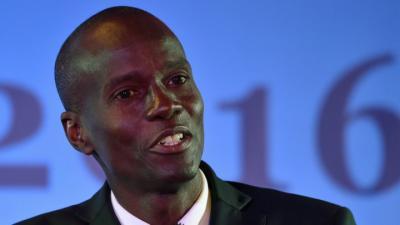 رجل الأعمال جوفينيل مويز يفوز برئاسة هايتي منذ الجولة الأولى