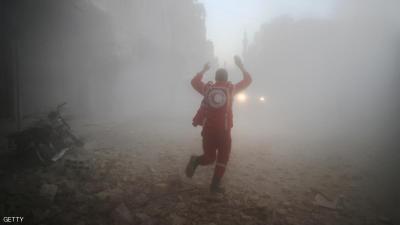 حلب.. أسوأ وضع كارثي منذ 5 سنوات