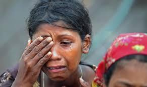 فيديو صادم يختصر المأساة المنسية لمسلمي ميانمار
