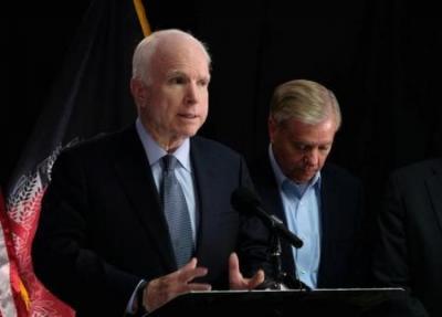 اثنان من كبار أعضاء مجلس الشيوخ الأمريكي يرغبان في تعديل قانون جاستا