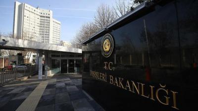 """تركيا تعلن رسمياً موقفها من تشكيل ما تسمى بحكومة """" الإنقاذ الوطني """" بصنعاء"""