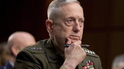 """من هو وزير الدفاع الأمريكي """" الكلب المجنون """" الذي إختاره ترامب وأزعج أوباما"""