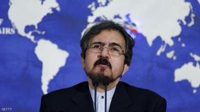 أول رد رسمي إيراني على تمديد العقوبات الأمريكية 10 سنوات