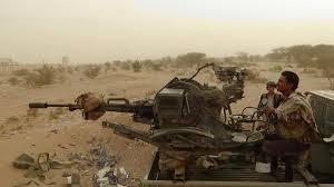 الجيش والمقاومة يسيطران على مواقع جديدة في محافظة الجوف