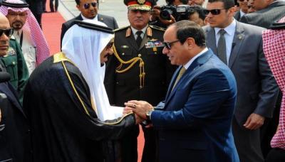 الخلافات المصرية السعودية تراوح مكانها .. والسعودية تضع شرطان لبدء المصالحة