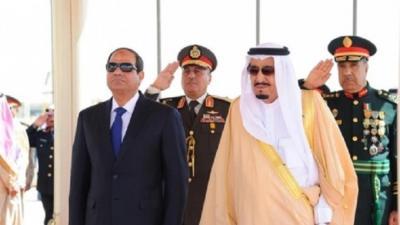 لماذا لم تعقد قمة طي الخلاف بين الرئيس المصري والعاهل السعودي؟
