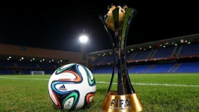 اكتمال عقد المتأهلين إلى كأس العالم للأندية
