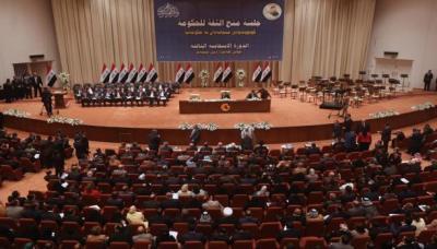"""مخصصات """"الحشد الشعبي"""" تعرقل تمرير موازنة العراق الجديدة"""