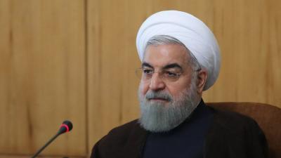إيران: لن نسمح لترامب بإلغاء الاتفاق النووي