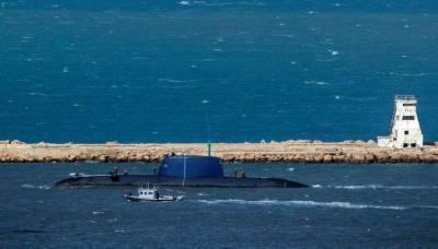 سفن وغواصات عسكرية ألمانية لإسرائيل بتمويل إيراني