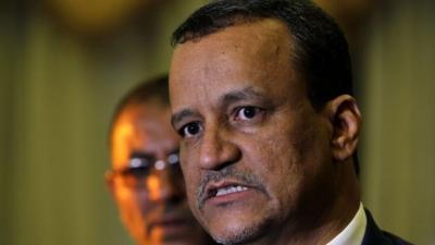 """المبعوث الأممي """" ولد الشيخ """" يفشل في جولته.. والإجراءات الأحادية مستمرة"""