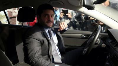 السلطات المصرية تعتقل أسامة نجل مرسي