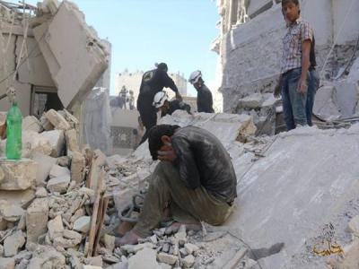 الأمم المتحدة : فقدان مئات السوريين بعد خروجهم من شرقي حلب