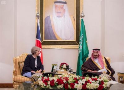 ماذا تريد بريطانيا من دول الخليج؟