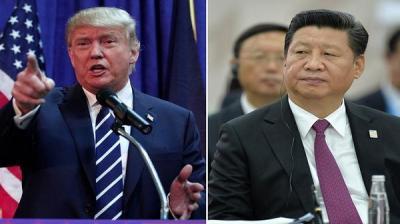 هكذا يواصل ترمب استفزازه للتنين الصيني