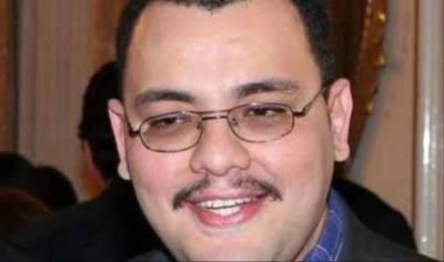 وفاة صحفي جزائري في المعتقل