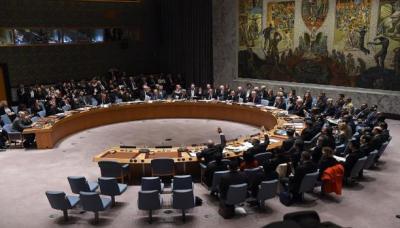 """خلال جلسة طارئة لمجلس الأمن .. أميركا وفرنسا وبريطانيا تطالب بـ""""إجلاء آمن"""" للمدنيين في حلب"""