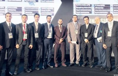 الاتحاد الآسيوي يكشف الستار عن هوية مجموعات دوري أبطال آسيا لنسخة 2017 م
