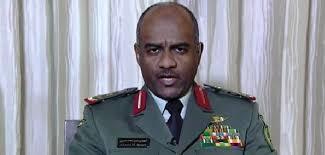 """أول تعليق لناطق التحالف """" عسيري"""" على وقف أمريكا بييع شحنات أسلحة للسعودية"""