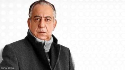 وفاة الممثل المصري أحمد راتب