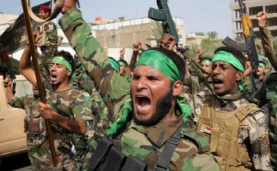 3 مطالب لوفد النظام السوري في بغداد