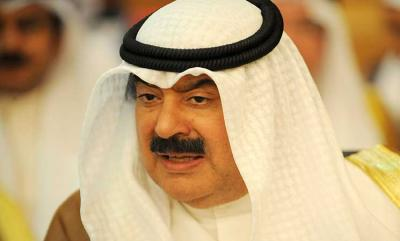 """الخارجية الكويتية تكشف حقيقة وجود وساطة كويتية بين السعودية والرئيس السابق """" صالح """""""