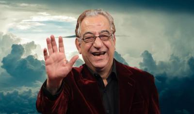 الموت يغيب الممثل المصري أحمد راتب